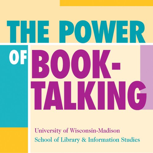 The Power of Booktalking