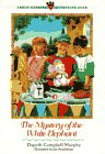 The Mystery of the White Elephant (Three Cousins Detective Club)