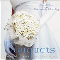 ウェディングフラワー洋書 A Year of Flowers for the Bride