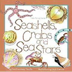 Seashells, Crabs and Sea Stars (Take-Along Guide)