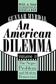 American Dilemma