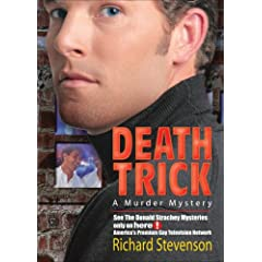 Death Trick: A Murder Mystery (Donald Strachey Mysteries)