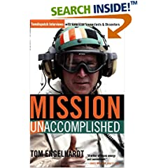 Mission Unaccomplished!