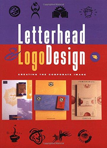 #18: Letterhead & Logo Design