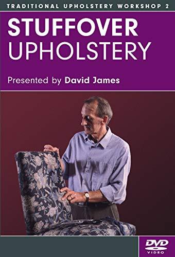 Stuffover Upholstery DVD