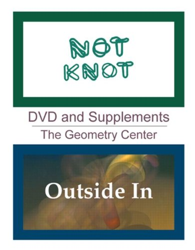 Outside In and Not Knot DVD