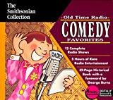 Old Time Radio Comedy Favorites (Basics of Ministry Series)