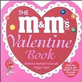 The M&M's Brand Valentine Book