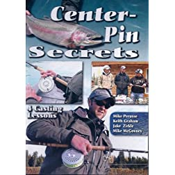 Center-Pin Secrets