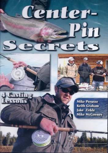 Center-Pin Secrets