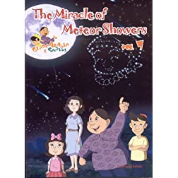Grand Auntie and Smarty: The Miracle of Meteor Showers