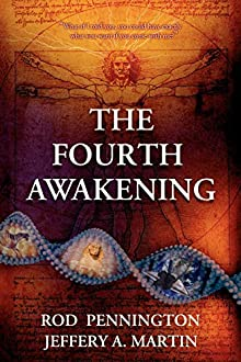 ISBNLib: The Fourth Awakening
