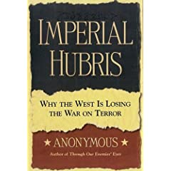 Imperial Hubris