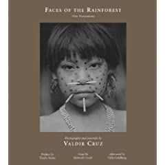 Faces of the Rainforest: The Yanomami