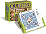 Quilting Block & Pattern-a-day 2007 Calendar: With Debby Kratovil