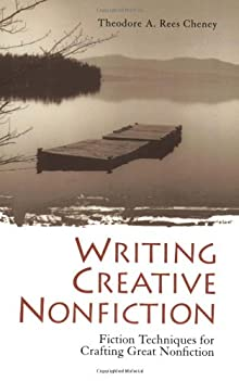 writing creative nonfiction the literature of reality Creating nonfiction models of nonfiction as literature, as creative rachel toor is an assistant professor of creative writing at the inland.