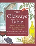The Oldways Table