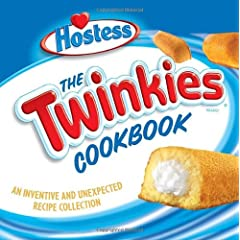 An Inventive and Unexpected Recipe Collection from Hostess