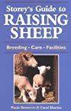 Storey\'s Guide to Raising Sheep (Storey\'s Guides to Raising)