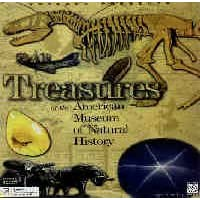 Treasures of the American Museum of Natural History CD-ROM