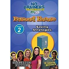 SDS NB Personal Finance Module 2: Saving Strate