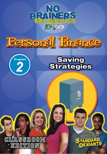 SDS NB Personal Finance Module 2: Saving Strate