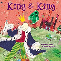 king & king cover