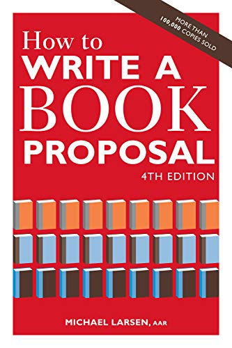 How to Write a Book Proposal-Michael Larsen