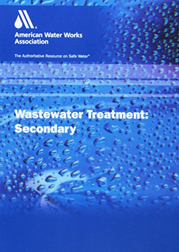 Wastewater Treatment Secondary and Tertiary: Wastewater Operator Training DVD (WWOT)