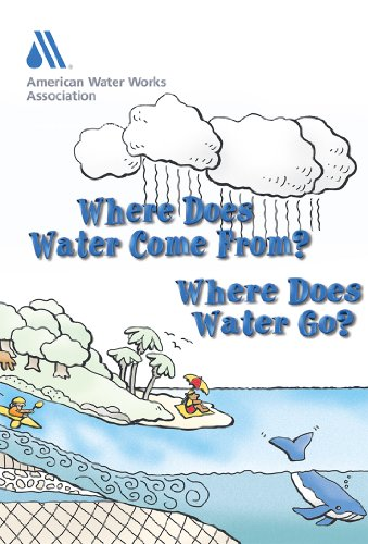 Where Does Water Come From? Where Does Water Go?