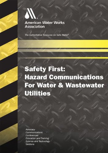 Hazard Communication for Water and Wastewater: Safety First DVD