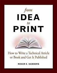 writing a technical book Write a statement giving essential information about the book: title, author, first copyright date, type of book, general subject matter, special.