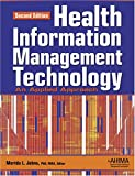 Health Information Management Technology: An Applied Approach, Second Edition