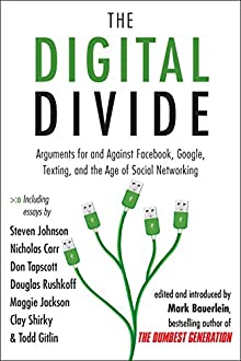 an argument against the global digital divide
