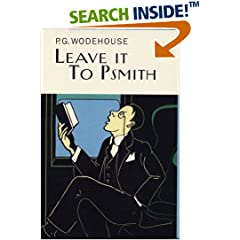 Leave it to PSmith (Wodehouse, P. G. Collector's Wodehouse.)