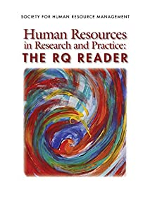 research and practice in human resource