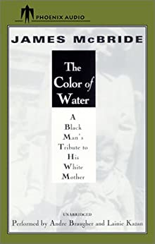 james mcbride color of water search James mcbride this bestselling author, award winning composer and accomplished musician's website contains information about his.