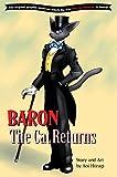 Baron: The Cat Returns (Baron)