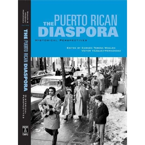 puerto rican diaspora