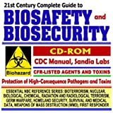 21st Century Complete Guide to Biosafety and Biosecurity