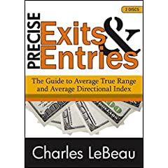 Precise Exits & Entries: The Guide to Average True Range and Average Directional Index