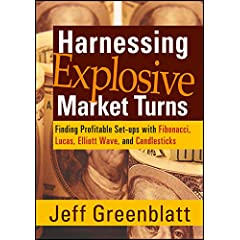Harnessing Explosive Market Turns: Finding Profitable Set-ups with Fibonacci, Lucas, Elliott Wave, and Candlesticks