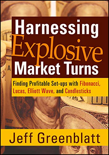 Harnessing Explosive Market Turns: Finding Profitable Set-ups with Fibonacci, Lucas, Elliott Wave, and Candlesticks
