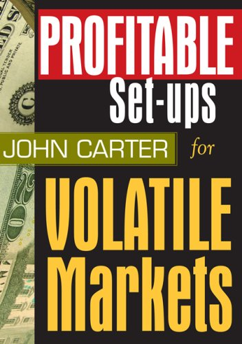 Profitable Set-ups for Volatile Markets