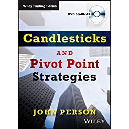 Candlesticks and Pivot Point Strategies