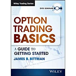 Option Trading Basics: A Guide to Getting Started