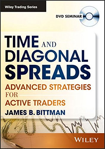 Time and Diagonal Spreads: Advanced Strategies for Active Traders