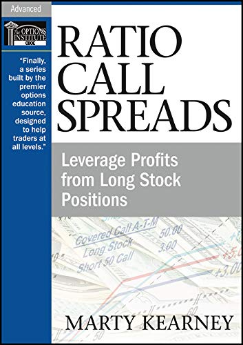 Ratio Call Spreads: Leverage Profits from Long Stock Positions