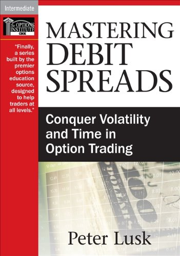 Mastering Debit Spreads: Conquer Volatility and Time in Option Trading