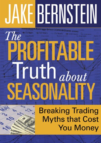 The Profitable Truth About Seasonality: Breaking Trading Myths that Cost You Money